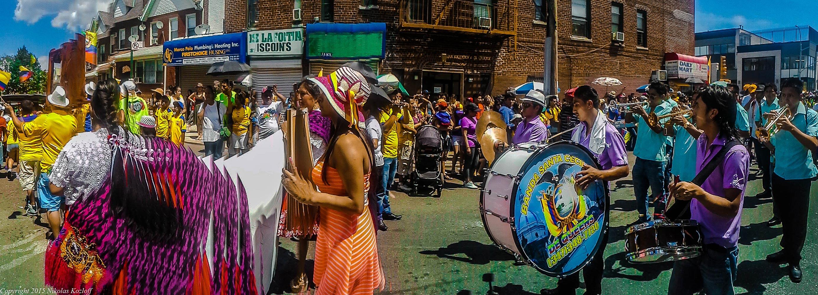 FiestaEcuatoriana